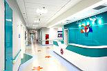 北京陆道培医院 护士站