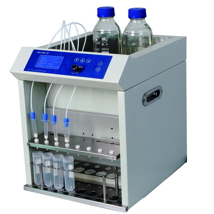 KJ-08A多功能数控固相萃取系统