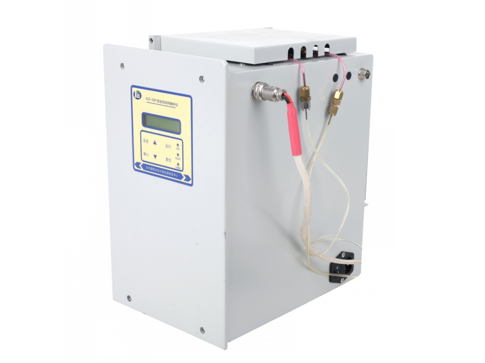 KJZ-100型全自动热解吸仪