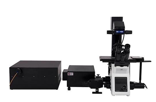 普迈 SUNNY国产共聚焦显微镜 CSIM100