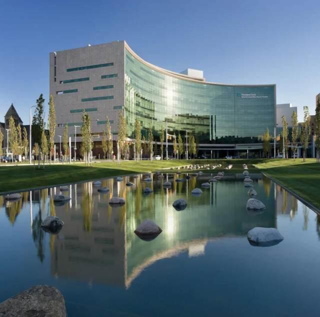这家医院被美国《新闻周刊》评为世界最佳医院第二名!
