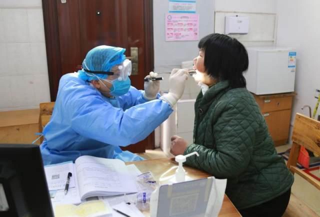 永州市第三人民医院:让人动容的身影点燃我们的城