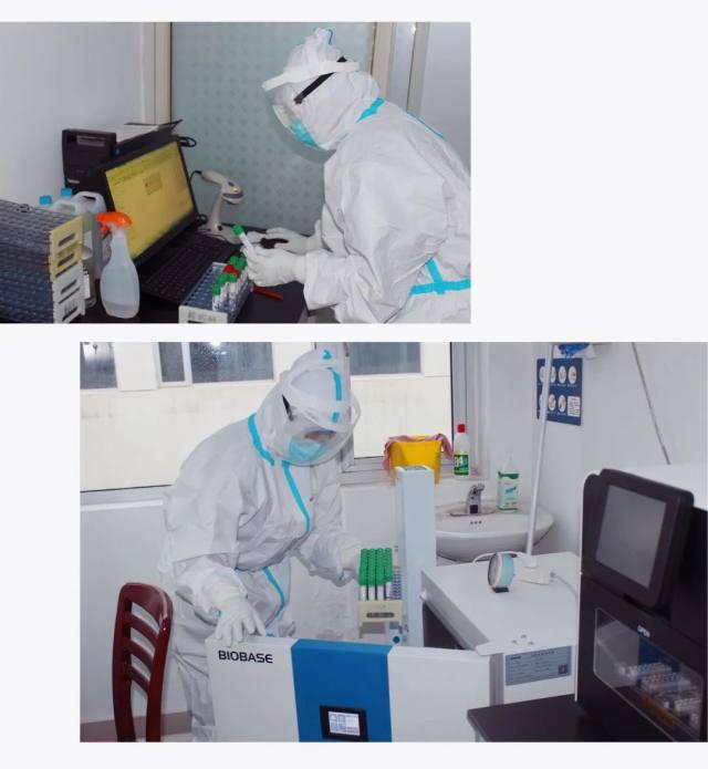 华润武钢总医院:一群和病毒直接搏斗的「隐形」勇士