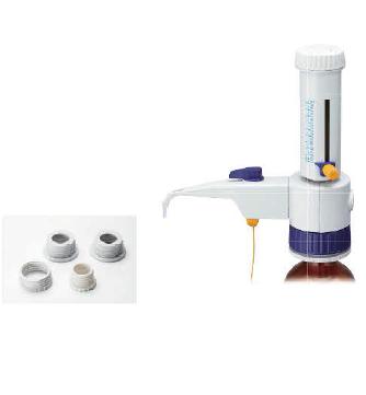 日本立洋 高品质瓶口取液器DISPET EX II