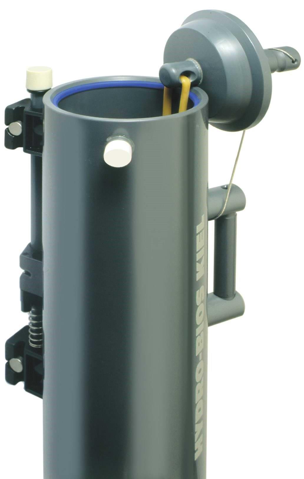 德国HYDRO-BIOS公司--通畅流水样采集器
