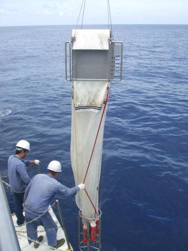 德国HYDRO-BIOS公司浮游生物连续采样网