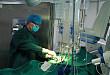 神经外科团队成功开展 固始县首例大脑中动脉闭塞开通支架植入术