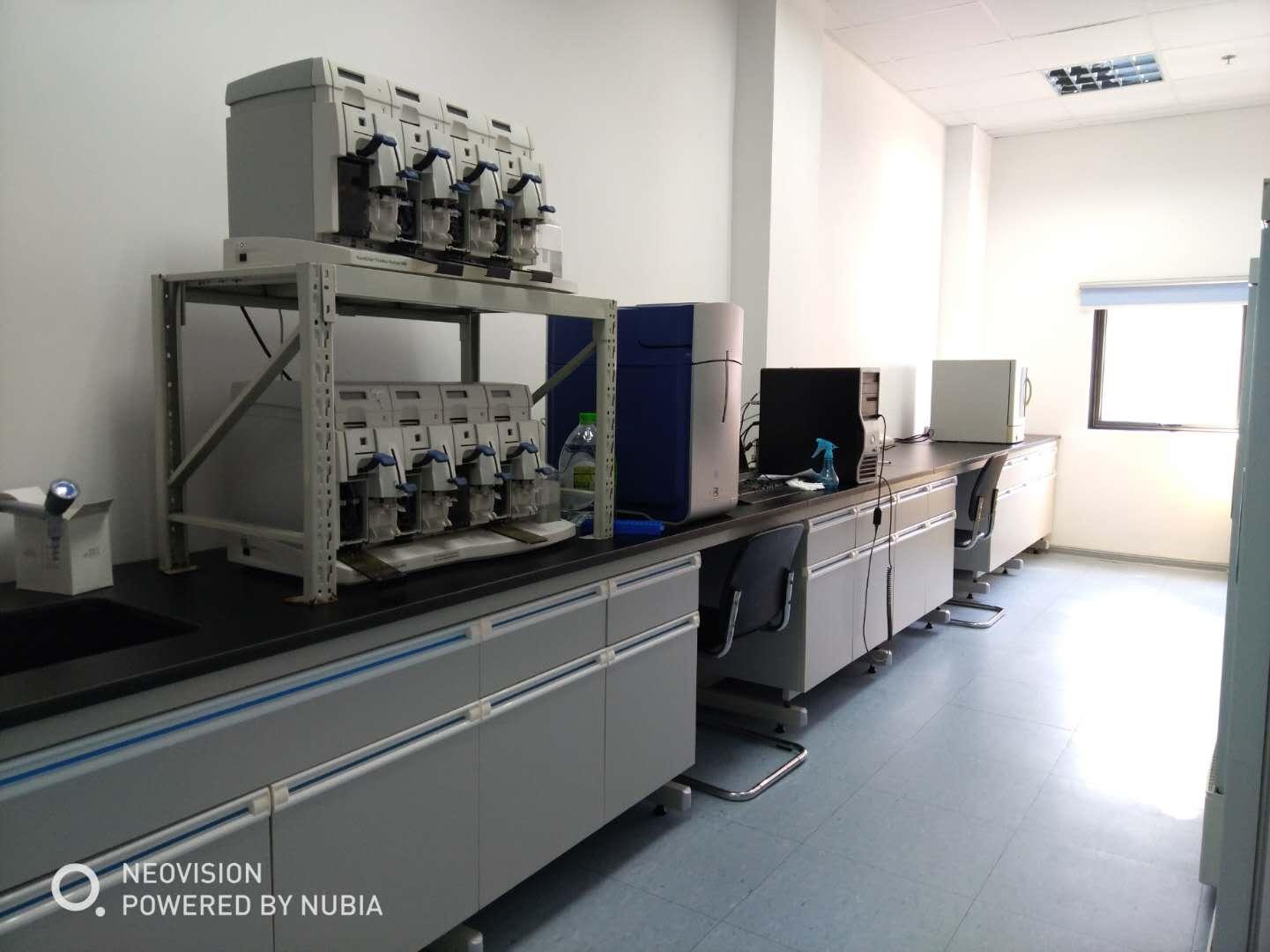 二手GeneChip™ Scanner 3000 7G基因芯片系统|
