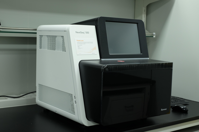 二手illumina NextSeq 500 测序系统