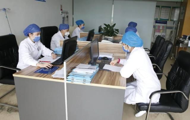防止扎堆就医,医院多措并举杜绝交叉感染