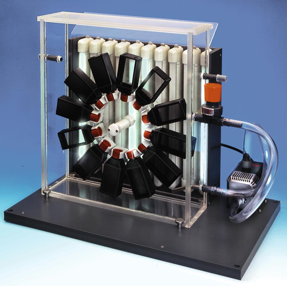 德国HYDRO-BIOS公司--初级生产力培养器
