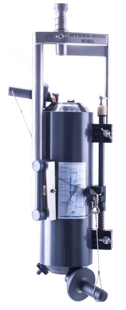 德国HYDRO-BIOS公司--塑料水样采集器