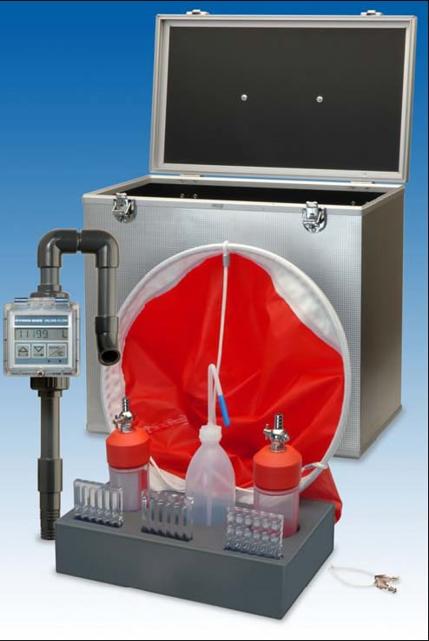 德国 HYDRO-BIOS 公司--压舱水采样分析套装