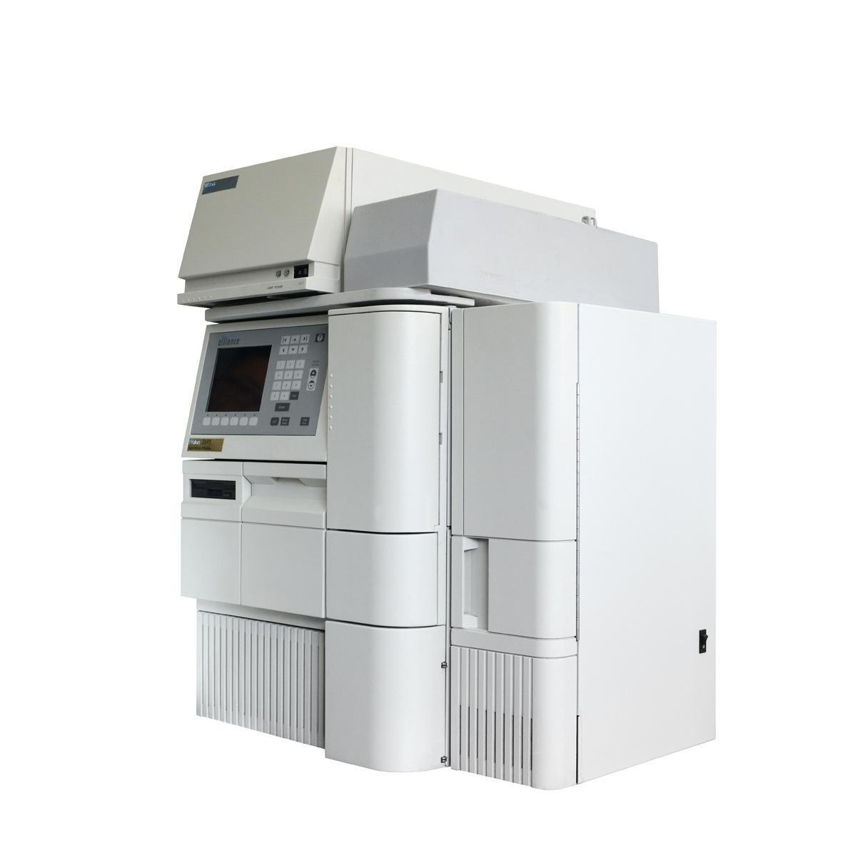 waters2695 高效液相色谱仪