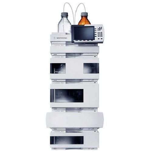 二手Agilent 1100/1200/1260 安捷伦液相色谱仪