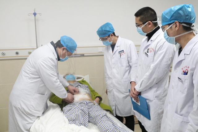 信合医院肿瘤专科医院肿瘤外科全力以赴保障肿瘤患者的救治工作