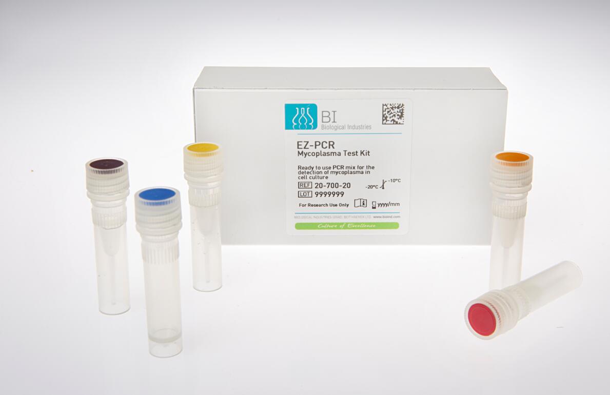 支原体污染检测试剂盒