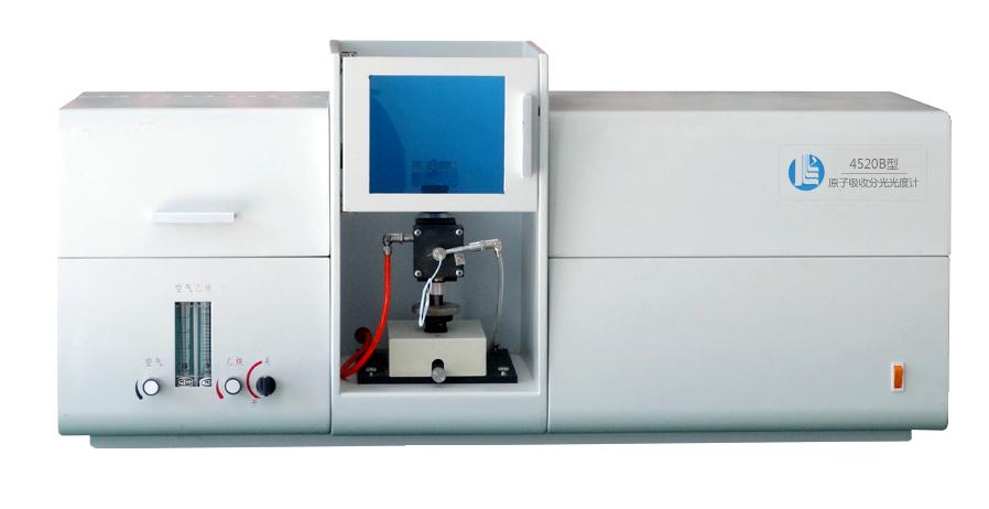 金属矿检测用原子吸收光谱仪