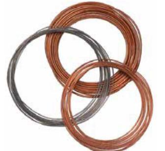 GC不锈钢管路和铜管路21507