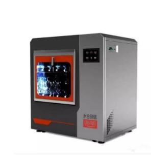 永和创信全自动器皿清洗机CTLW-120