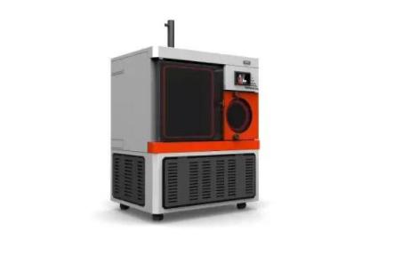 永和创信中试压盖型冻干机CTFD-50T