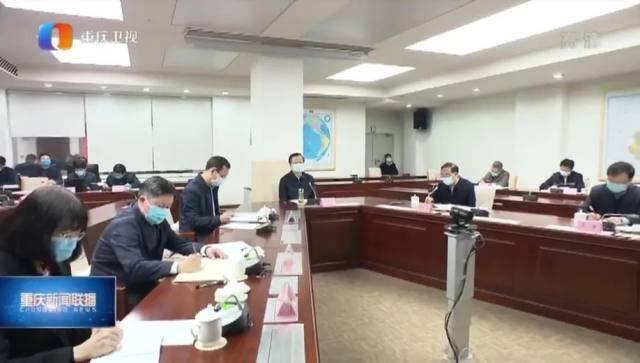 国际妇女节  重庆北部宽仁医院熊建琼接受市领导慰问