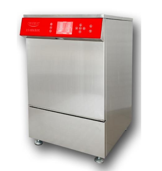 永和创信实验室洗瓶机CTLW-200A