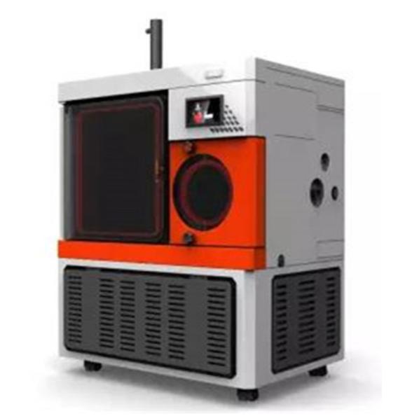 永和创信中试型冷冻干燥机CTFD-200T