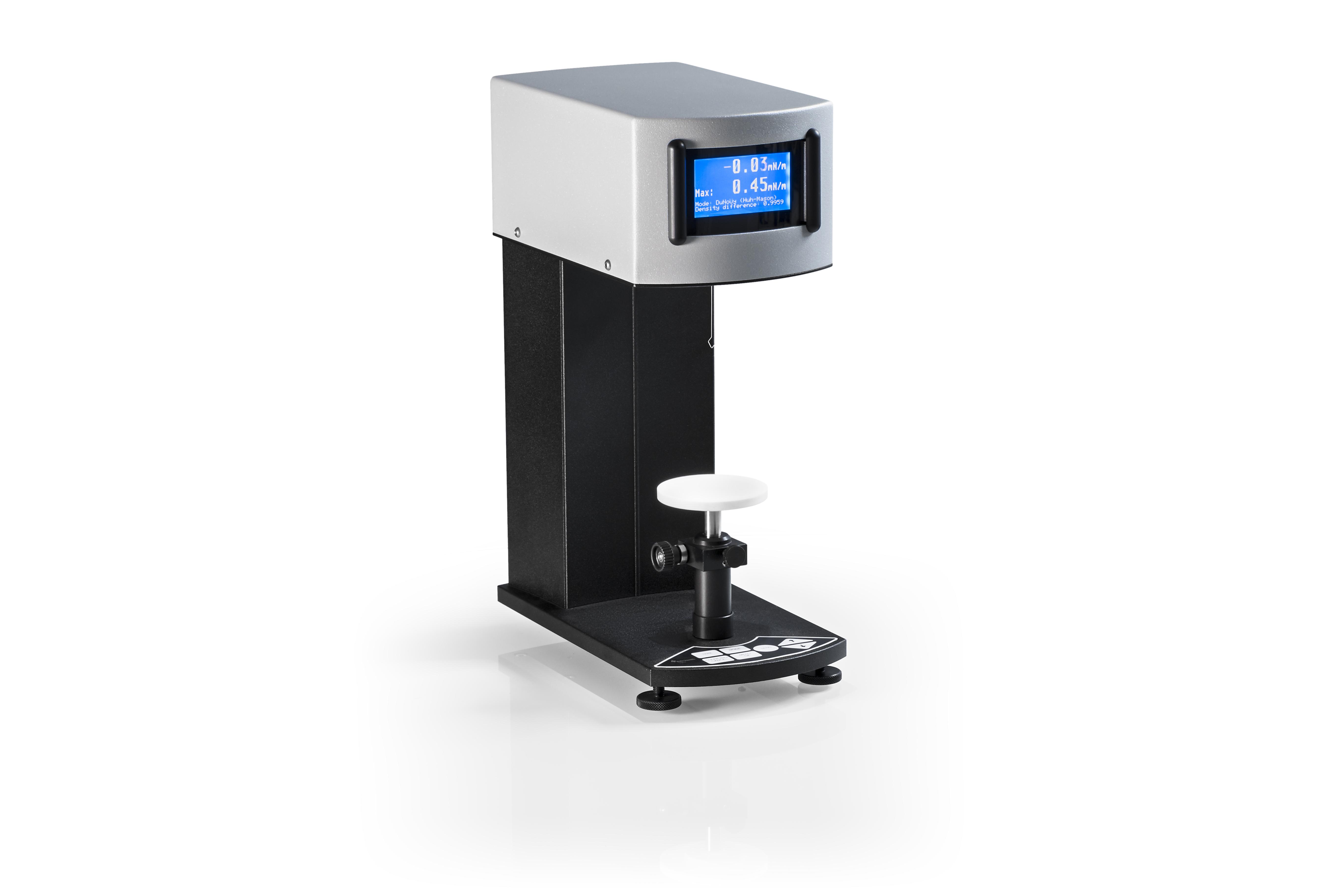 Biolin表面张力仪Sigma 703D