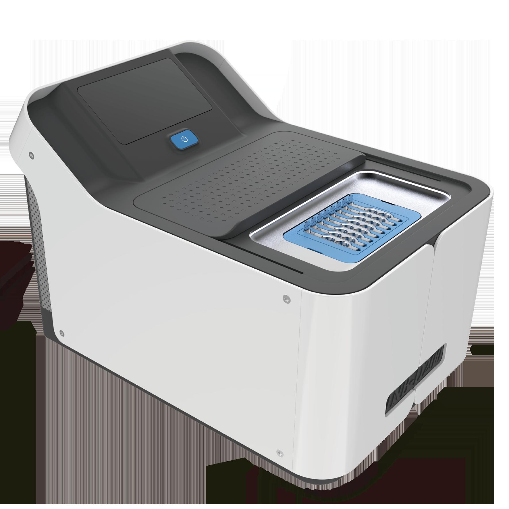 INB-D200生物标志物检测分析仪