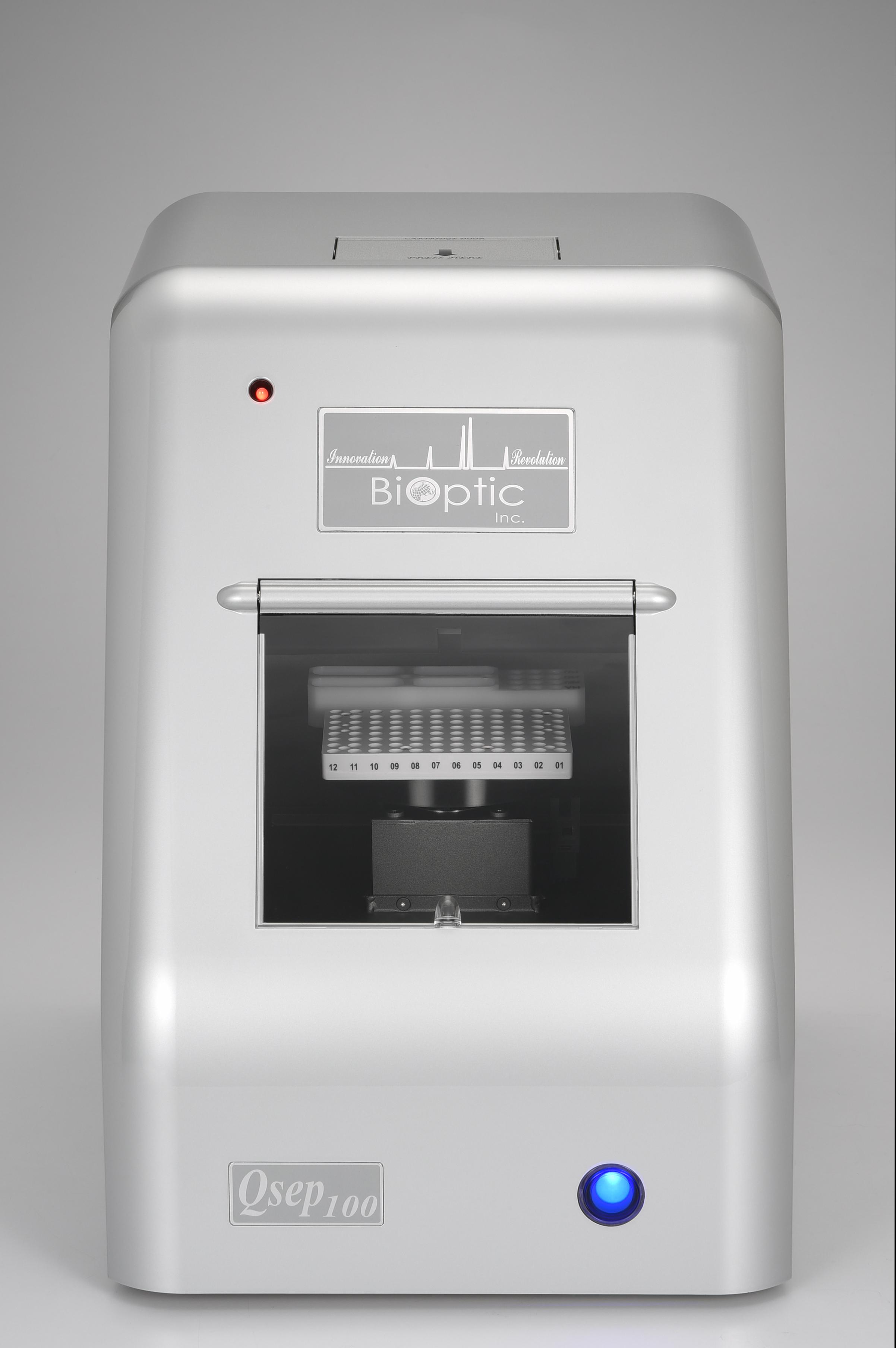 Qsep100全自动核酸蛋白分析系统