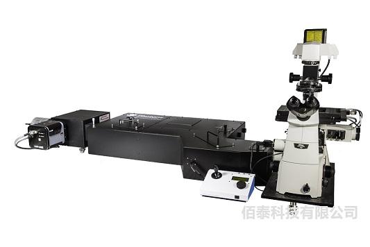 CIMA高光谱共聚焦显微镜