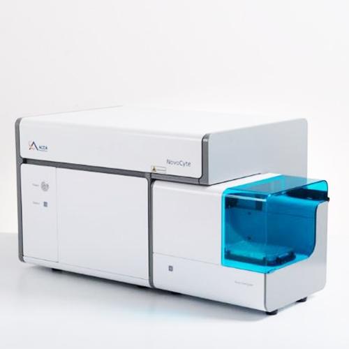 流式细胞检测