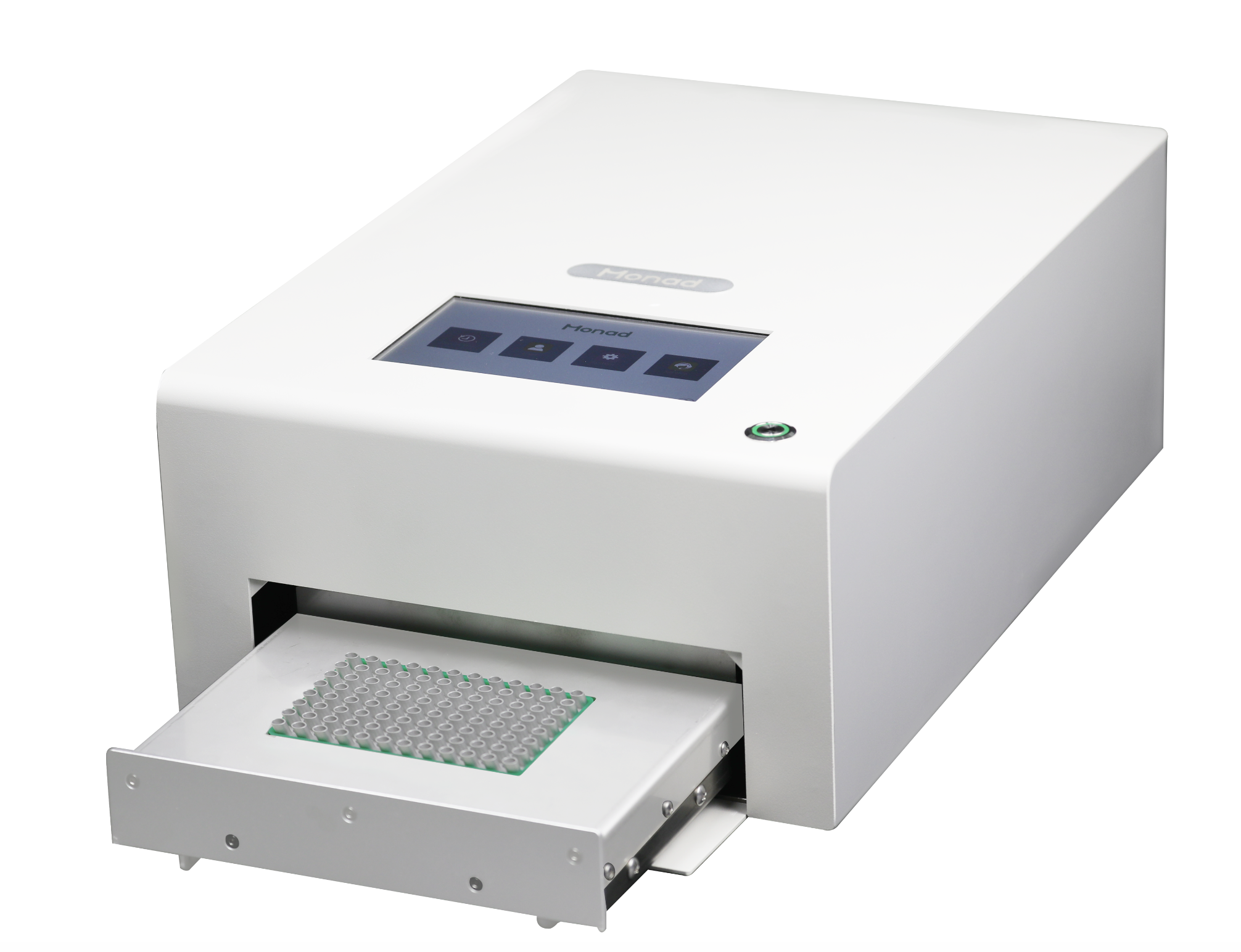 96梯度PCR仪
