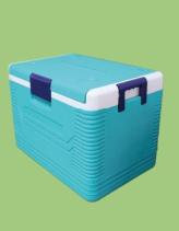 疫苗血液冷藏箱
