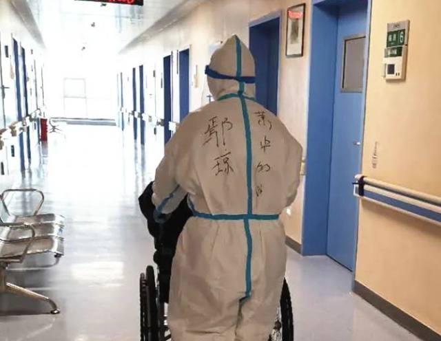 在武汉奋战 51 天!今天,萧山中医院五位勇士凯旋