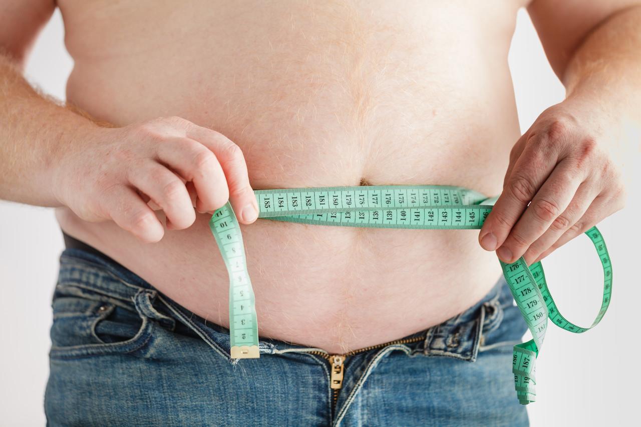 梦见减肥肚子瘦了 梦见自己减肥成功