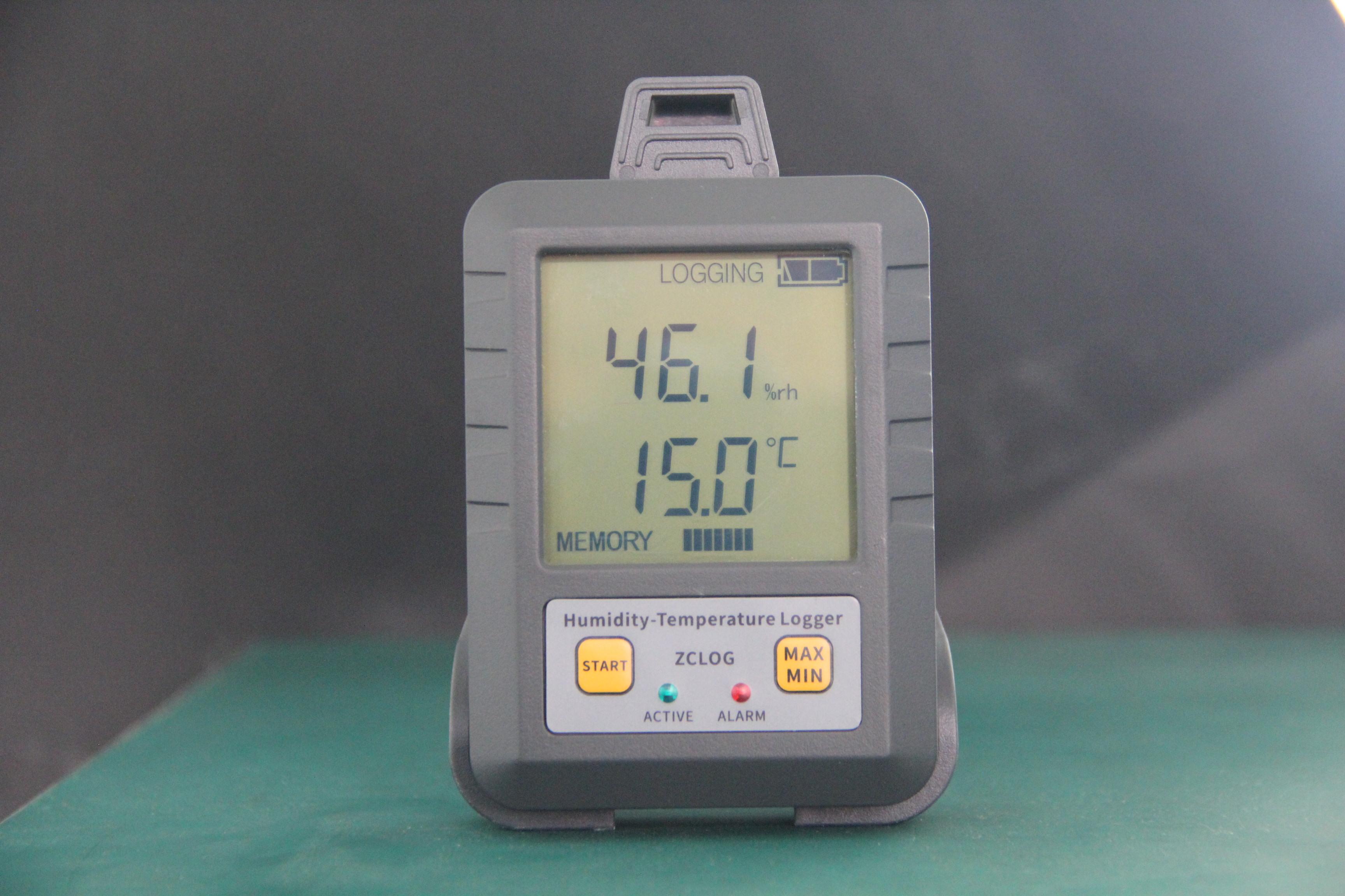 环境温湿度、冷链仓储温湿度监控