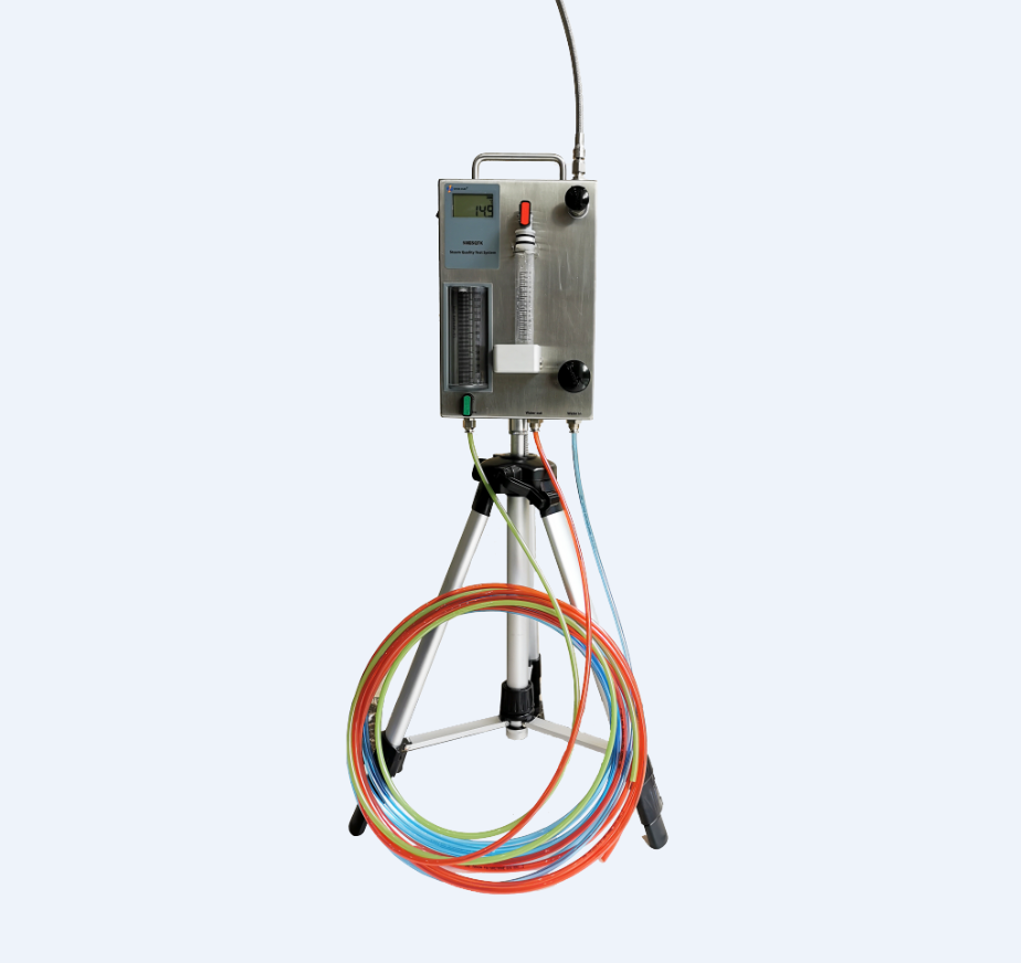 50Ⅲ SQTK纯蒸汽质量测试系统,纯蒸汽品质检测仪