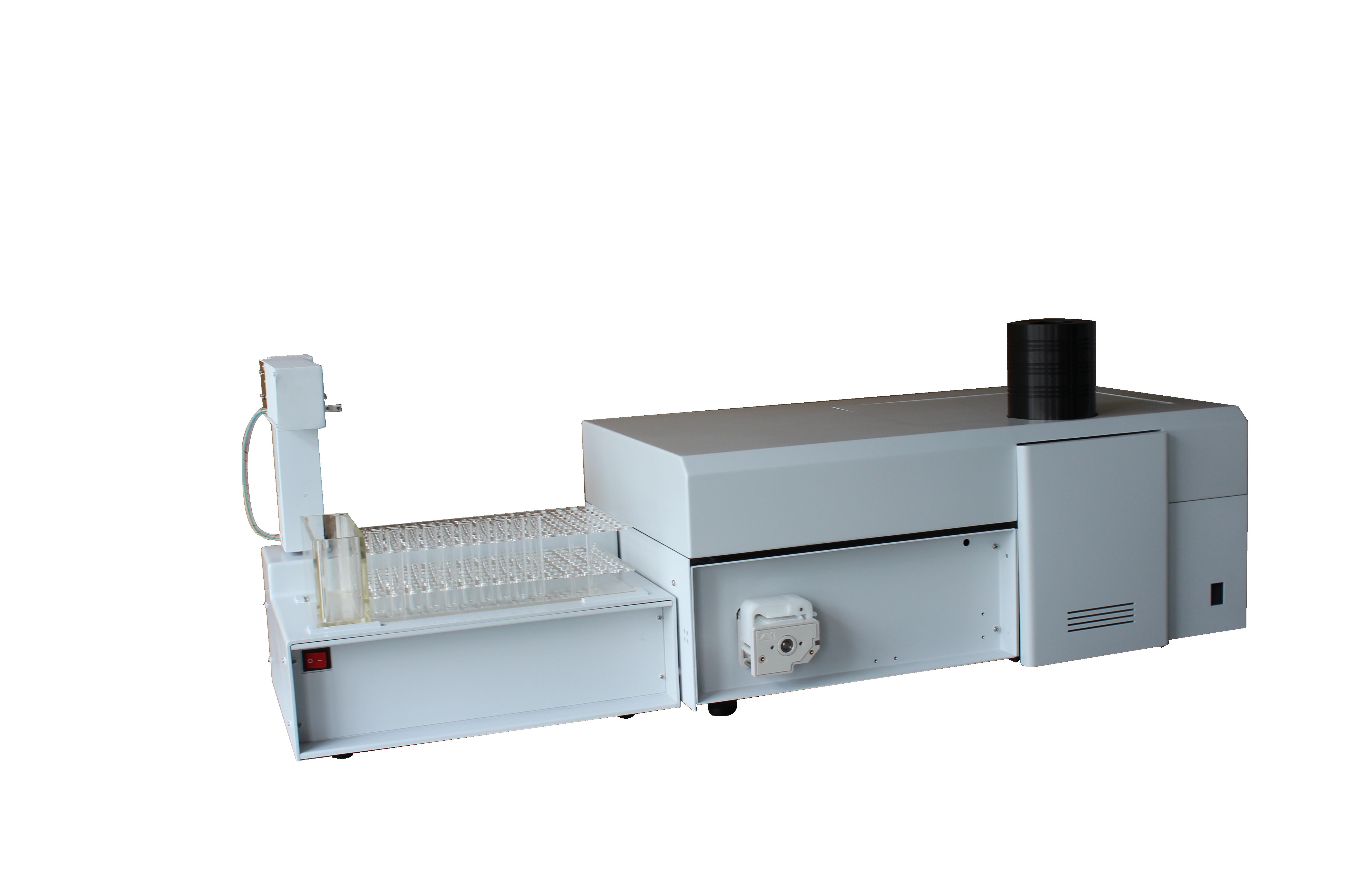 血清分析用原子荧光光谱仪