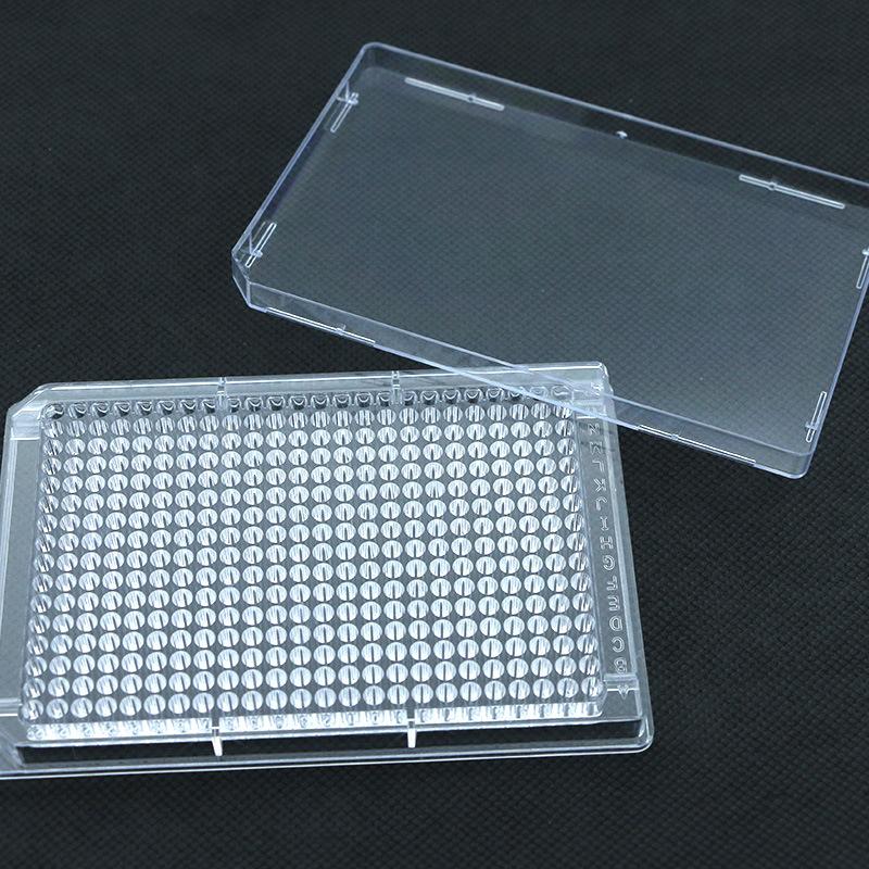 48/96方孔深孔板(4.6mL) 48/96孔收集板 PP材质 样本收集板