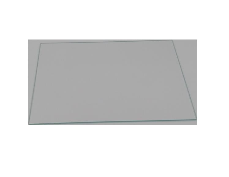电泳玻璃板 短板  可替换伯乐1653308