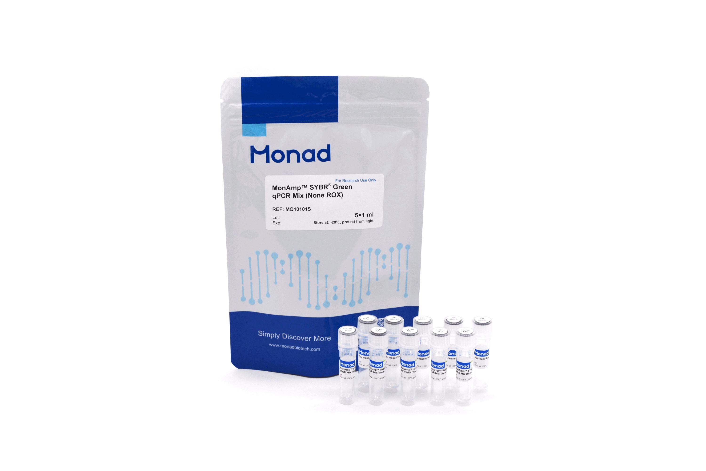抗体染料法定量PCR预混液(无ROX)