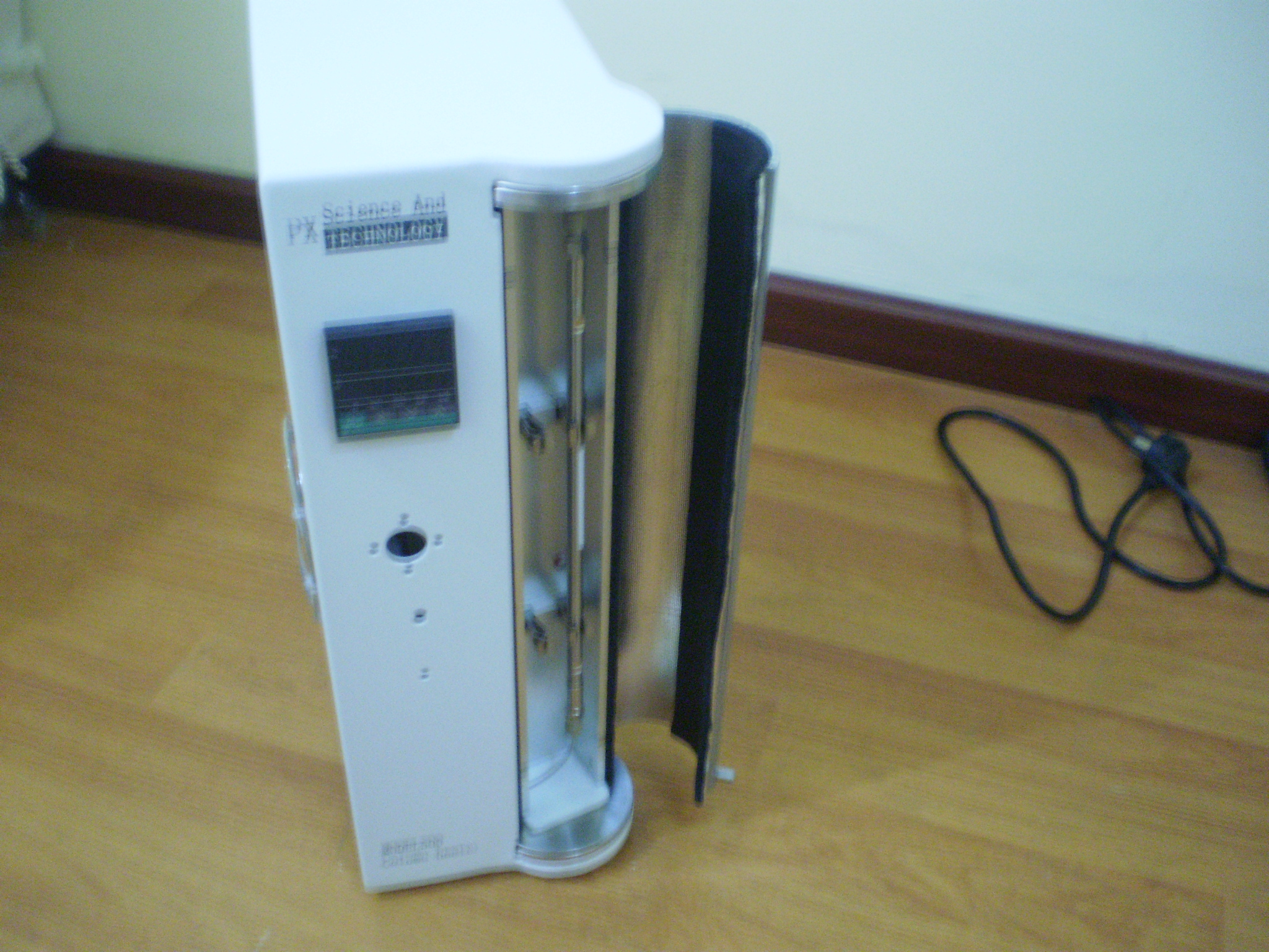 500型柱温箱