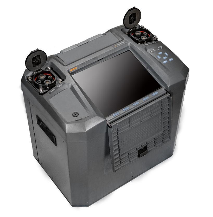 充电桩检定装置、直流充电机检定装置