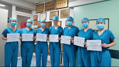 西安交大一附院重症医学科护士长韩娟:用汗水告别泪水,以努力换来新生