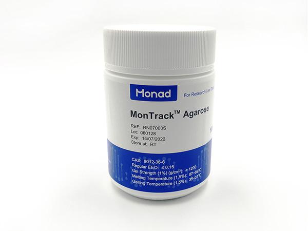 普迈MonTrack™琼脂糖