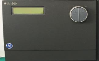 维修AKTA UV-900紫外检测器,P-900泵,pH/C-900