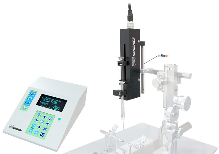 Narishige IMS-20注射泵(定位仪用)