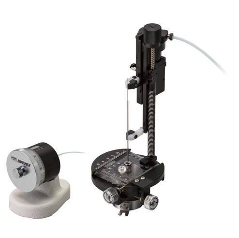 Narishige MO-97单轴油压显微操作器(用于非人灵长类实验)